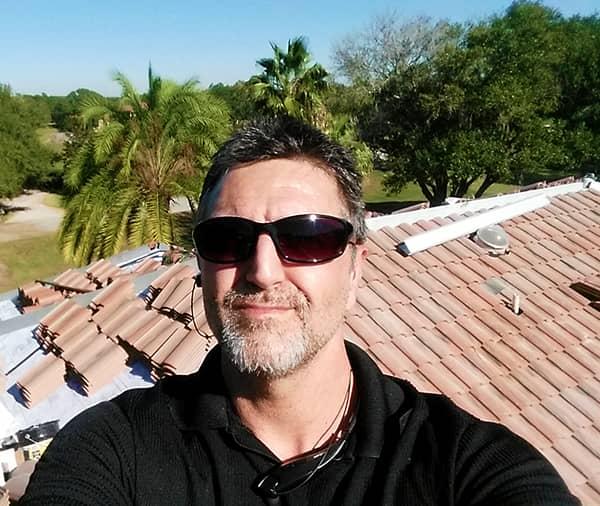 Home Inspector Mario Neira